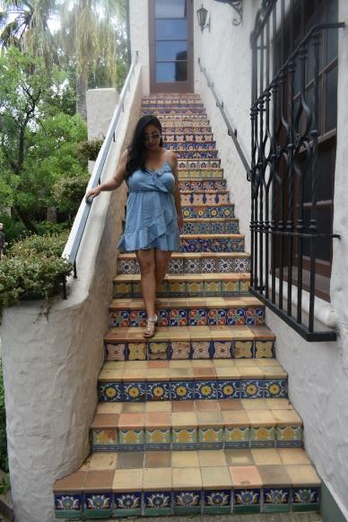 stairs mama 2