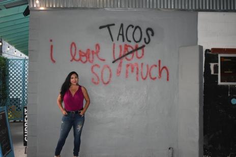taco wall