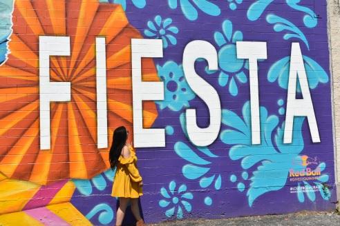 fiesta wall 2