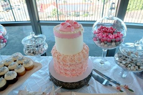 cake use