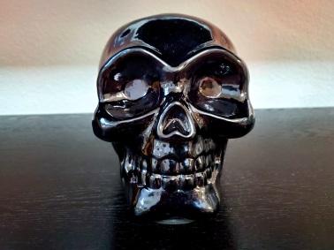 blk skull